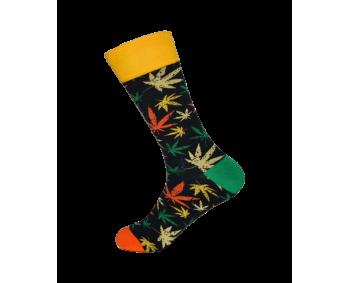 1 Paar bunte Socken - UNISEX - GR.36-40 - 008