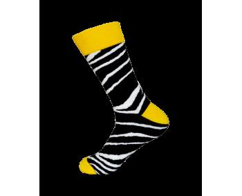 1 Paar bunte Socken - UNISEX - GR.36-40 - 012