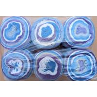 6er Pack Mandala Sonderposten - 6x150g Cake - Farbe 20