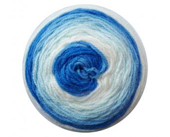 Mandala - 150g Cake - Farbe 201
