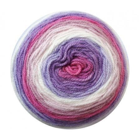 Mandala - 150g Cake - Farbe 230