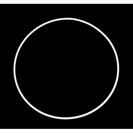 Metallring für Traumfänger / Mandala - 20cm