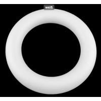 Styropor Ring 30 cm