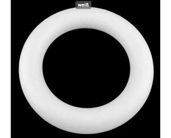 Styropor Ring 24 cm