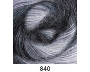 Angora Active von YarnArt - 100g - Farbe 840