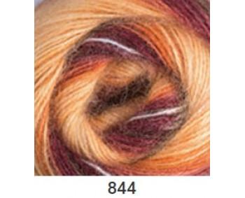 Angora Active von YarnArt - 100g - Farbe 844