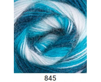 Angora Active von YarnArt - 100g - Farbe 845