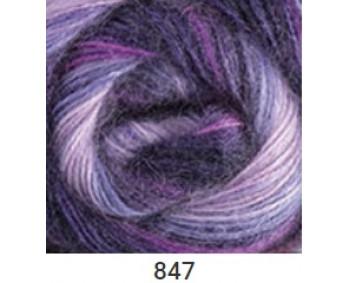 Angora Active von YarnArt - 100g - Farbe 847