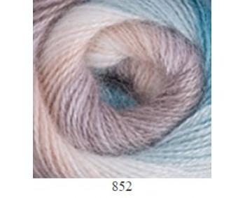 Angora Active von YarnArt - 100g - Farbe 852