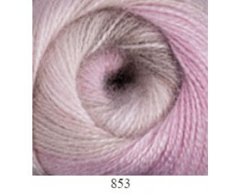 Angora Active von YarnArt - 100g - Farbe 853