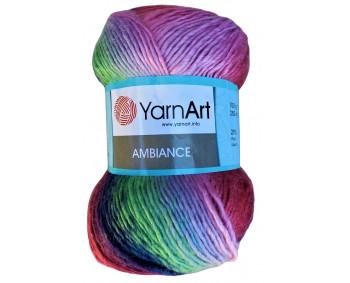 Ambiance von YarnArt - 100g - Farbe 150