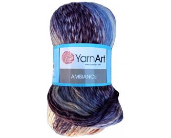 Ambiance von YarnArt - 100g - Farbe 151