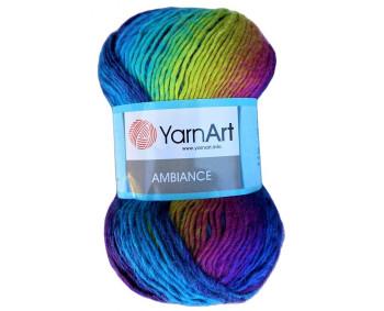 Ambiance von YarnArt - 100g - Farbe 153