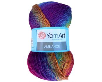 Ambiance von YarnArt - 100g - Farbe 154