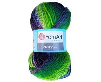 Ambiance von YarnArt - 100g - Farbe 156