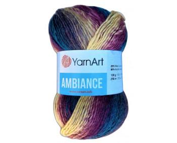 Ambiance von YarnArt - 100g - Farbe 163