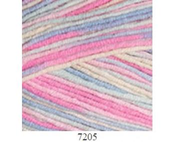 !NEU! Jeans Crazy von YarnArt - 50g - Farbe 7205