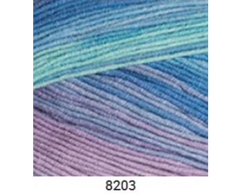 Jeans Crazy von YarnArt - 50g - Farbe 8203