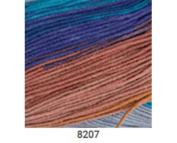 Jeans Crazy von YarnArt - 50g - Farbe 8207
