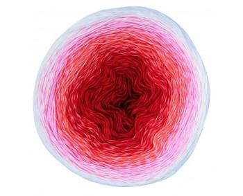 !NEU! Rosegarden von YarnArt - 250g - Farbe 304