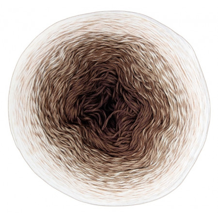 !NEU! Rosegarden von YarnArt - 250g - Farbe 308